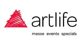 Markenraum-Logo-Artlife
