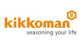 Markenraum-Logo-Kikkoman